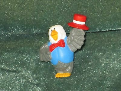 Hallmark Merry Miniature 1994 Eagle with Hat - Independence Day - NEW