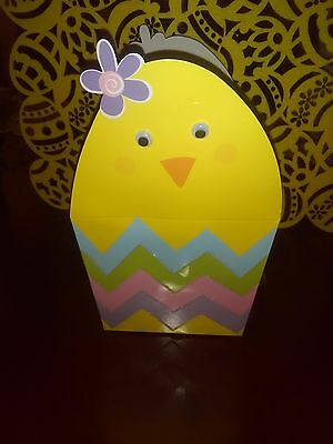 Easter or Birthday Treat Boxes