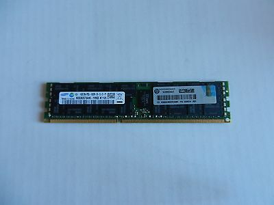 16Gb PC3L-10600R HP P/N:628974-081  2Rx4 Samsung Genuine HP pulls