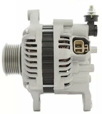 115A Alternator To Fit Nissan Patrol Gu Y61 Zd30 3.0L Diesel 2001-2010