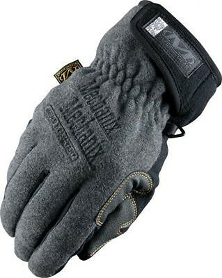 US Mechanix Wear Cold Weather Wind Resistant Gloves Army Gloves M / Medium