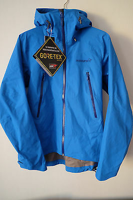 Norrona Falketind Goretex Jacket. Mens/Herren S. [New with Tags - Neu OVP]