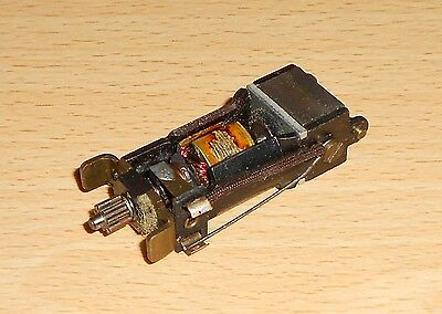 Triang RX Race Tuned Motor Fully Serviced & Re-Magnetised Scalextric Ref E2