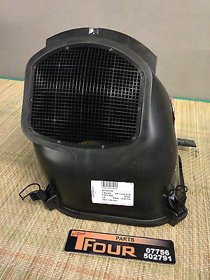 VW T4 Pollen Filter Cover