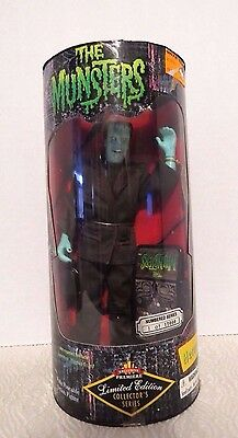 The Munsters Herman Figure 1997 Limited Edition Collectors Series