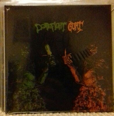 "Dopefight / Gurt split 7"" New Sealed Bongzilla Weedeater electric wizard melvins"