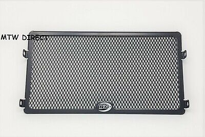 R&G RACING  BLACK RADIATOR GUARD Yamaha XSR700 (2017)