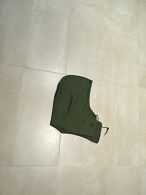 m51 hood for jacket  or overcoat, new old stock ,  medium