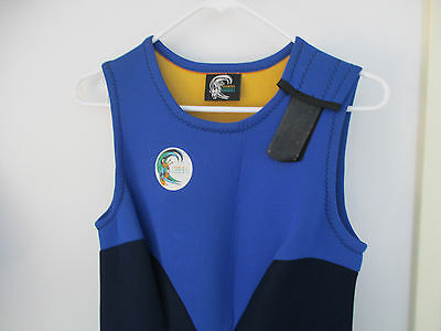 O'neil womens full body wetsuit, 14/M/S--100% Neoprene
