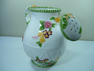 Royal Albert Watering Can Seasons Of Colour Old Country Rose