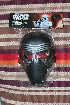 Star Wars the force awakens Kylo Ren Maske Cosplay Stormtrooper Geschenk NEU