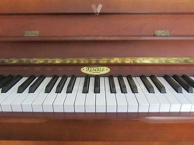 Piano ingles KEMBLE Prestige 116 (Cerezo)