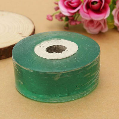 new Stretchable Grafting Tape Moisture Barrier Floristry Fifb Bio-degradable as