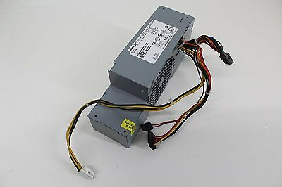 AC FOR DELL 235w Power Supply Optiplex 760, 780 and 960 Small FR610 PW116 RM112