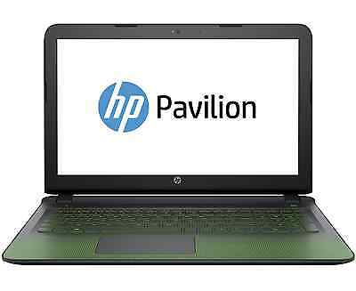 HP PAVILION GAMING CORE I7 3,50GHz 16GB 1TB GEFORCE 4GB FULL HD IPS NOTEBOOK
