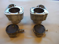 2 cylindres pistons BMW R 1100 RT 1996