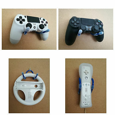 Bendeeze Controller wall holder XBOX one PS4 pro ps plus Nintendo Switch