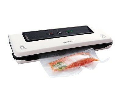 Vacuum Sealer 2-In-1 Vacuum And Seal In One Step