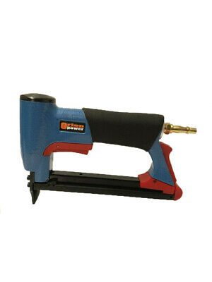 Orion  71 Series Air Operated   Upholstery Staple Gun + 3000 Staples 8/10/12 Mm