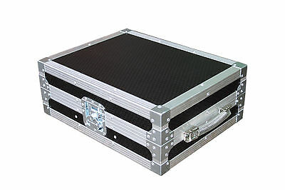 Guitar Tech Flightcase, Made in the UK by Castle Cases.
