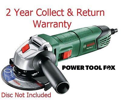 new Bosch PWS 700-115 115mm ANGLE GRINDER 240V 06033A2070 3165140593892. '