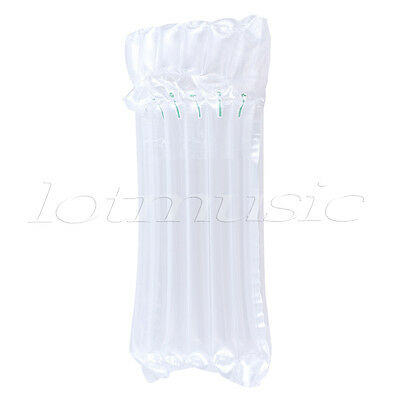 Inflatable Air Packaging Protective Bubble Bag Cushioning Wrap for Red Wine