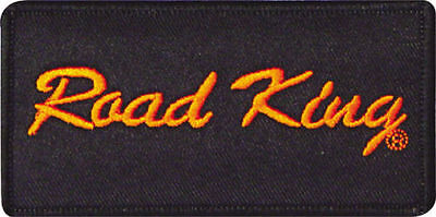 Harley Davidson  Road King Motorcycle Patch Biker Patch