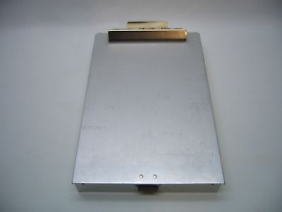 Saunders Cruiser Mate Aluminum Clipboard Dual Storage & Compartments. CM-8512