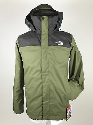 The North Face Evolve Ii Triclimate Hyvent Jacket Chaqueta Parka Men Size Xl New