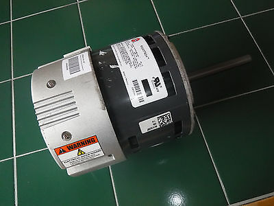 New M055Pwdbd-0441 Nidec Replacement Blower Motor 1/2 Hp 230V