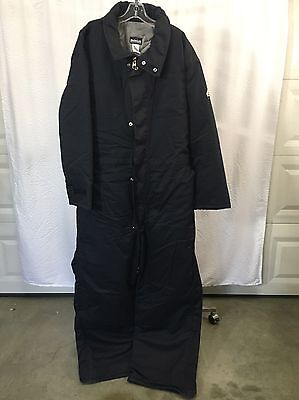New Never Worn No Tags Bulwark FRC Insulated Coveralls