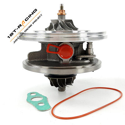 Turbo Cartridge CHRA 753420 FOR PEUGEOT 1.6 HDi 110 ch 206 207 307 308 407 NEW