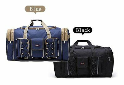 Travel Bags Large Capacity Sports Travel Duffle Mens Shoulder Bag leisure Tote