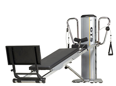 Professional TOTAL GYM GTS Gravity Training System