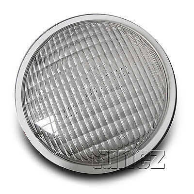 PAR56 Stainless Steel Underwater Swimming Pool RGB Light 45W with Remote Control