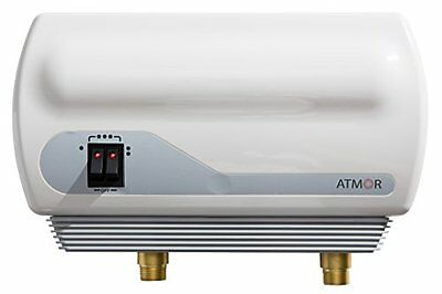 Atmor At-900-06 Tankless Electric Instant Water Heater 6.5 Kw/240V Wall Mount Ne