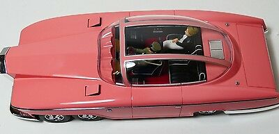 Amie 1/18 Scale Lady Penelope's FAB 1 from Japan.