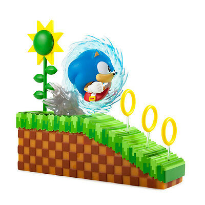 Sonic the Hedgehog Vinyl Figure Sonic 17 cm