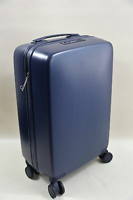 #50 RADEN The A22 Carry-On Spinner in BLUE