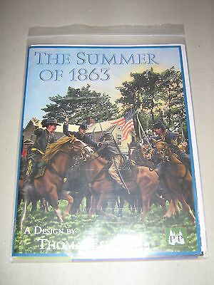 The Summer of 1863 (New)