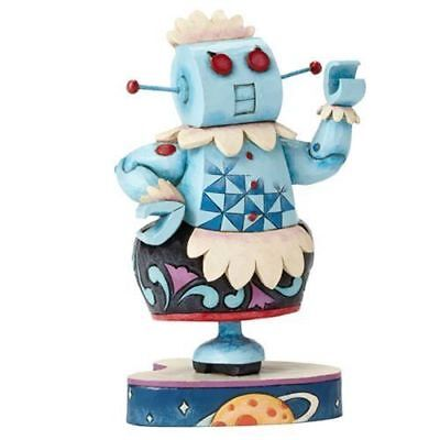 New Enesco The Jetsons Rosie the Robot Maid Figurine