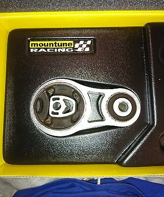 2014-2017 Ford Fiesta ST 1.6 Ecoboost ST180. Gearbox Mount
