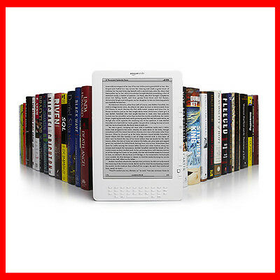 Ultimate Kindle Book Pack | Amazon Kindle | Mobi | E-Reader