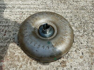 Land Rover Discovery 1 3.9 automatic Torque Converter zf4 hp22