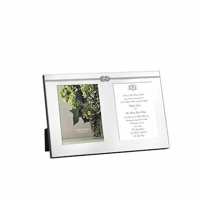 New Vera Wang Vera Wang Frame Double Invitation