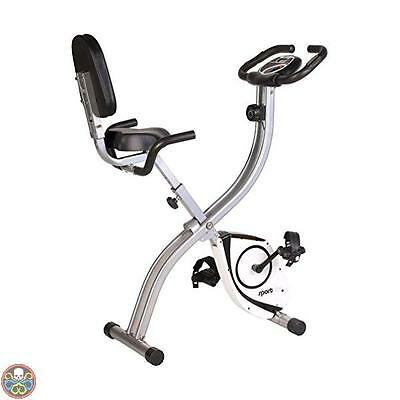 Sportplus Tg: Standard Sp-Ht-1003 - Cyclette Nuovo
