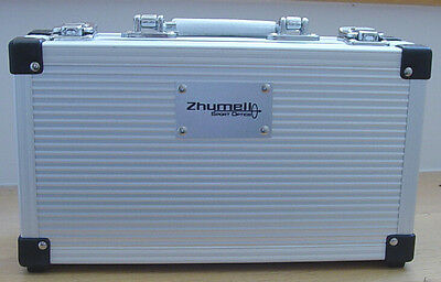 NEW - Zhumell Small Telescope Eyepiece / Accessory Case
