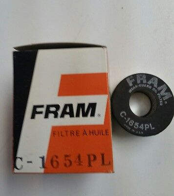 NOS Fram Power Steering Filter # C-1654PL