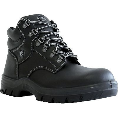 Brand New - Shop Stock  - BATA Steel Cap Safety Boot: Size 8.5