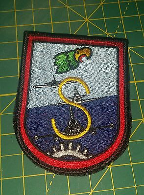 parches del ejercito del aire  otan patch spain spanish  nato